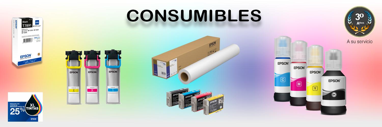 Consumible Ocasión