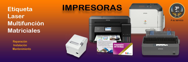 Impresoras (Final)